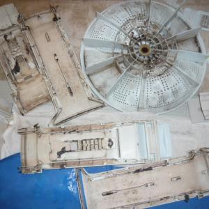 洗濯機の分解洗浄頻度は・・・