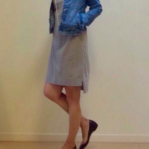 昨日と今日のお洋服★楽天スーパーセール