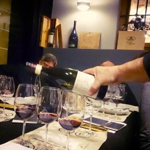 飲んで飲んで飲みまくる11種類のワイン会