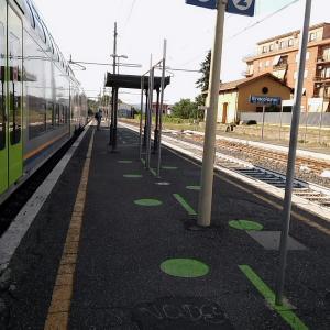 コロナ時代のイタリアは電車の乗り方も変わっていた!