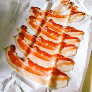 豚バラ肉の塩漬け&グリル焼きズッキーニのパニーノ