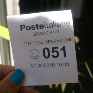 イタリアの日常