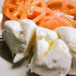 羊ミルクのモッツァレラチーズと美味しい食べ方