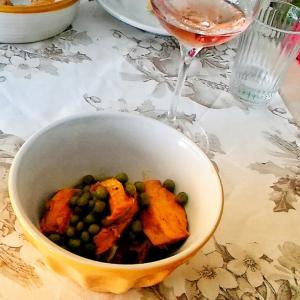イタリア料理のマナー☆食べる順番が大事らしい