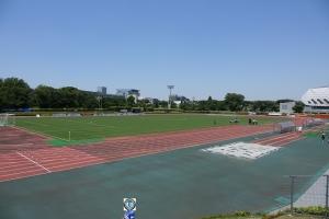 7/26 NL02:バニーズ京都SC