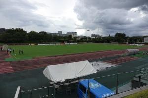 9/6 NL08:日体大FIELDS横浜