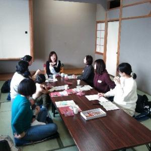 1/24お産カフェ