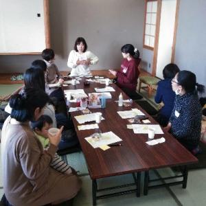 2/3 お産カフェ報告