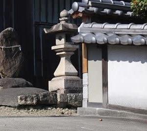 関東大震災①震災と復興