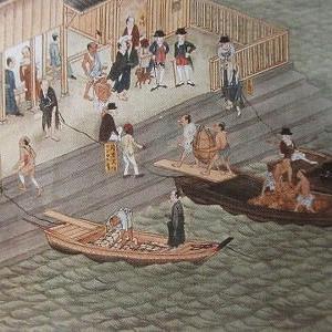 「江戸参府旅行日記」番外編・オランダ商館が望んだ輸出品