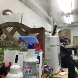 武蔵小山教室の衛生対策