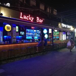 アジア周遊旅行 第三章 〜プーケットのバングラ通りで夜遊び〜