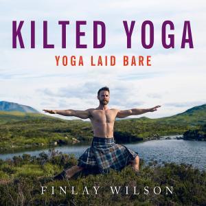 スコットランドのFinlay Wilson氏のヨガ