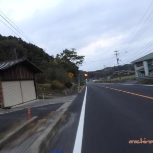 11/03 加茂から斐川へ(宍道町) 02