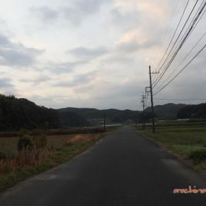11/03 加茂から斐川へ(宍道町) 03