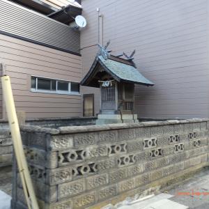 2/26 大社の神社巡り(勢溜へ) 09