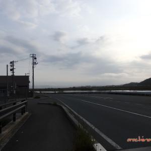 5/6 大社から西代橋(白鳥から) 04