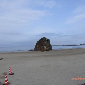 5/6 大社から西代橋(稲佐の浜から) 06
