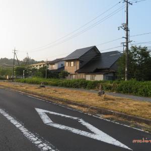 8/23 来待から砂子原(コウノトリ) 02