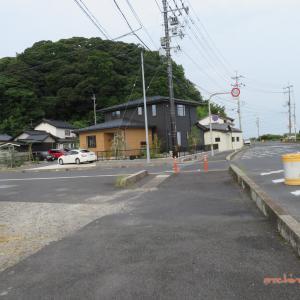 8/23 来待から砂子原(宍道駅) 06