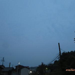 10/4 大社から宍道湖へ(朝山まで) 01