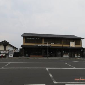 10/4 大社から宍道湖へ(往還へ) 04
