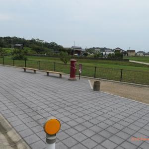 10/4 大社から宍道湖へ(出雲井神社から) 05