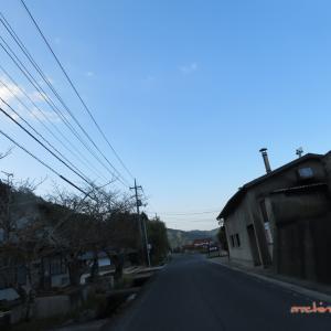 10/26西代橋往復(出西地区) 03