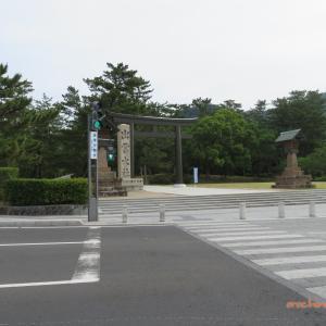 6/6 大社から平田(神門通り) 07