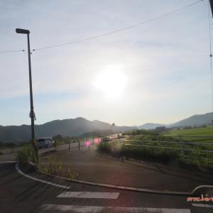 7/25 大社へ(岩根寺へ) 02