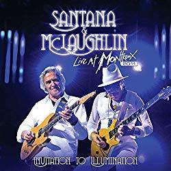 Live at Montreux 2011/Santana & John Mclaughlin