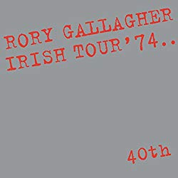 Irish Tour'74/Rory Gallagher