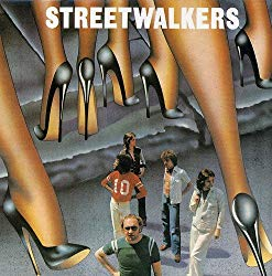 Downtown Flyers/Streetwalkers