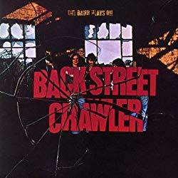Band Plays On/Back Street Crawler