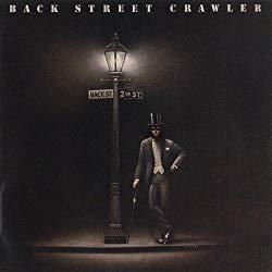 2nd Street(2番街の悲劇)/Back Street Crawler