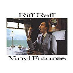Vinyl Futures/Riff Raff