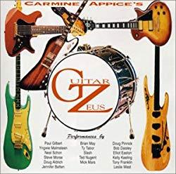 Guitar Zeus/Carmine Appice
