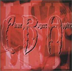 C.B.A Live/Char,Bogert & Appice