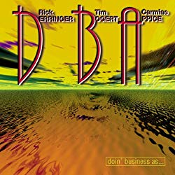 doin' business as.../DBA(Derringer, Bogert & Appice)