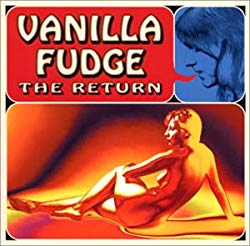 The Return/Vanilla Fudge