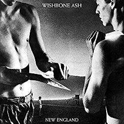 New England/Wishbone Ash