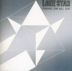 Firing on All Six(炎の銀惑星)/Lone Star