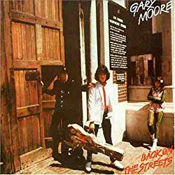 Back On The Streets/Gary Moore
