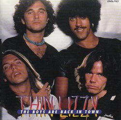 The Boys Are Back In Town(Live 1978)/Thin Lizzy