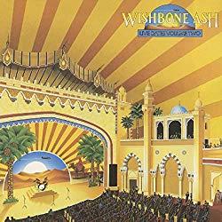 Live Dates Ⅱ/WIshbone Ash