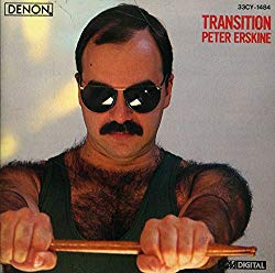 Transition/Peter Erskine