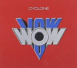 Cyclone/Vow Wow