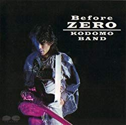 Before Zero/子供ばんど