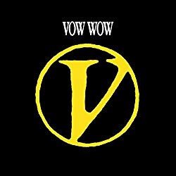V/Vow Wow