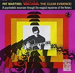 Baiyina (The Clear Evidence)/Pat Martino